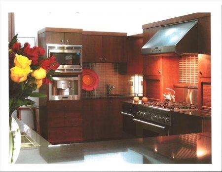 Фото кухни. Выпуск 4