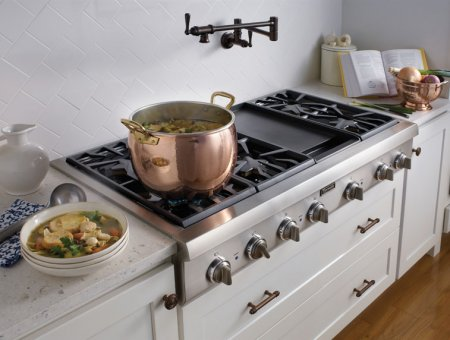Фото кухни. Выпуск 6