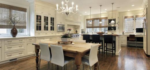 Линолеум кухонный фото