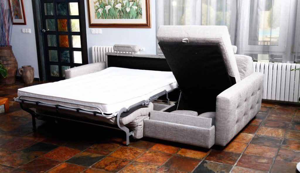 выбор дивана раскладушки