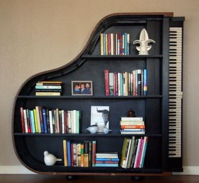 шкаф-рояль