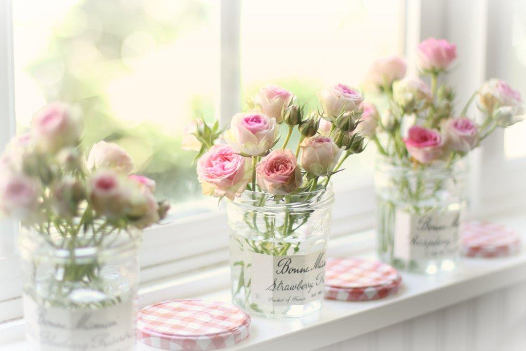 вазы в эко-стиле