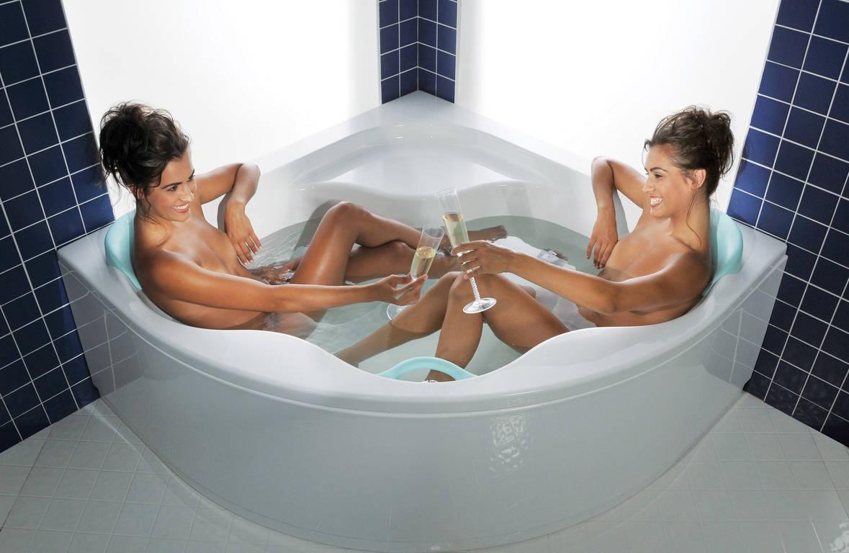 душевые боксы для ванной