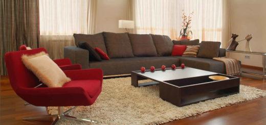 линия дизайнерской мебели