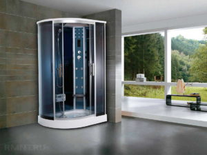 душевые кабины для ванн
