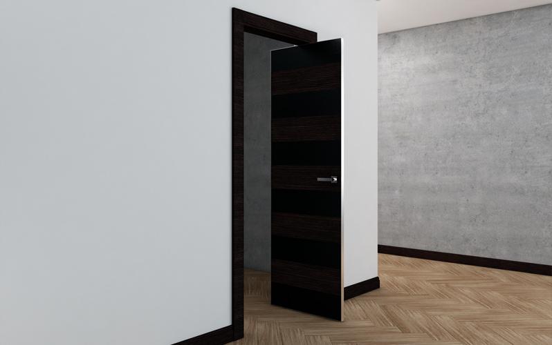 модные двери