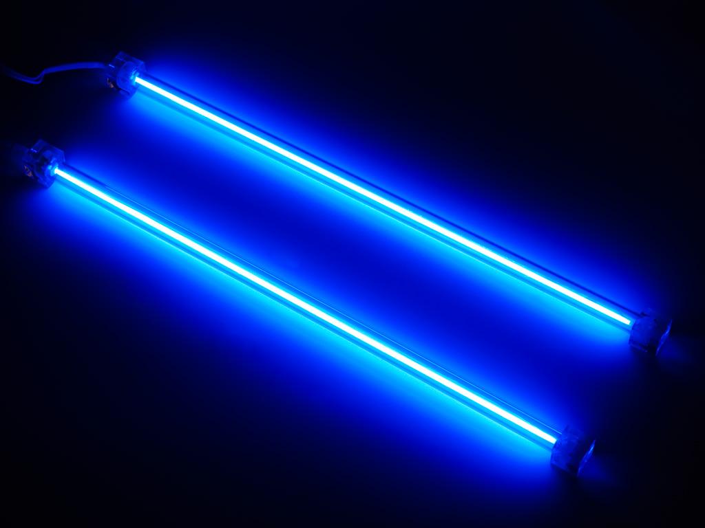 ультрафиолет в доме