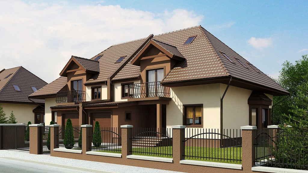 умный дом фото