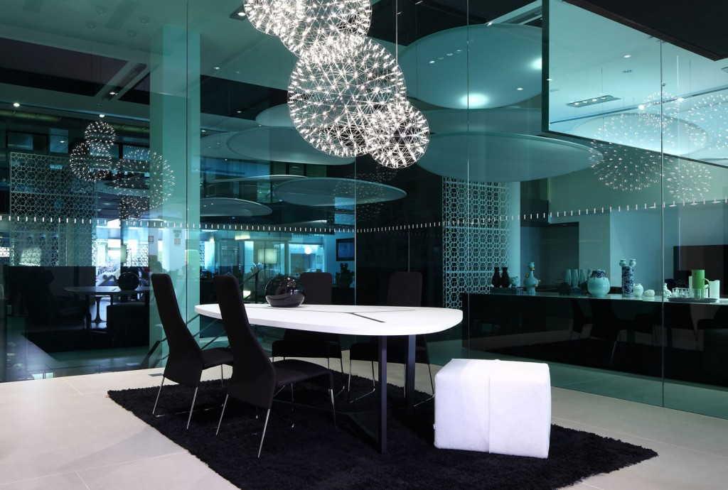 мебельная выставка Milan Furniture Fair