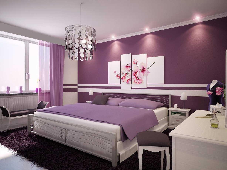 современные картины для интерьера спальни фото