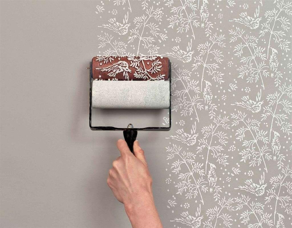 ремонт стен внутри дома