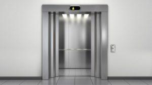 ремонтные работы лифта
