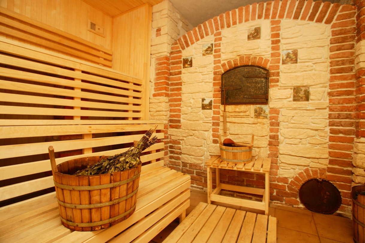 теплоизоляция в бане