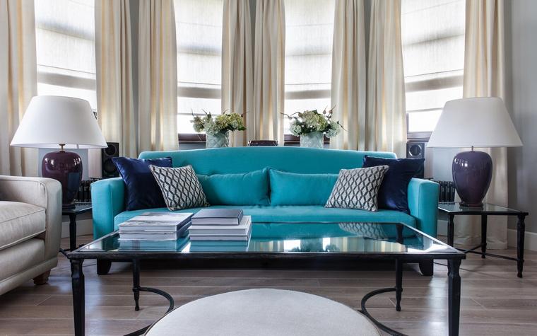 значимость дивана в интерьере