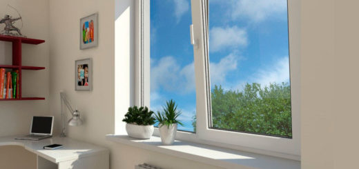 потеют пластиковые окна