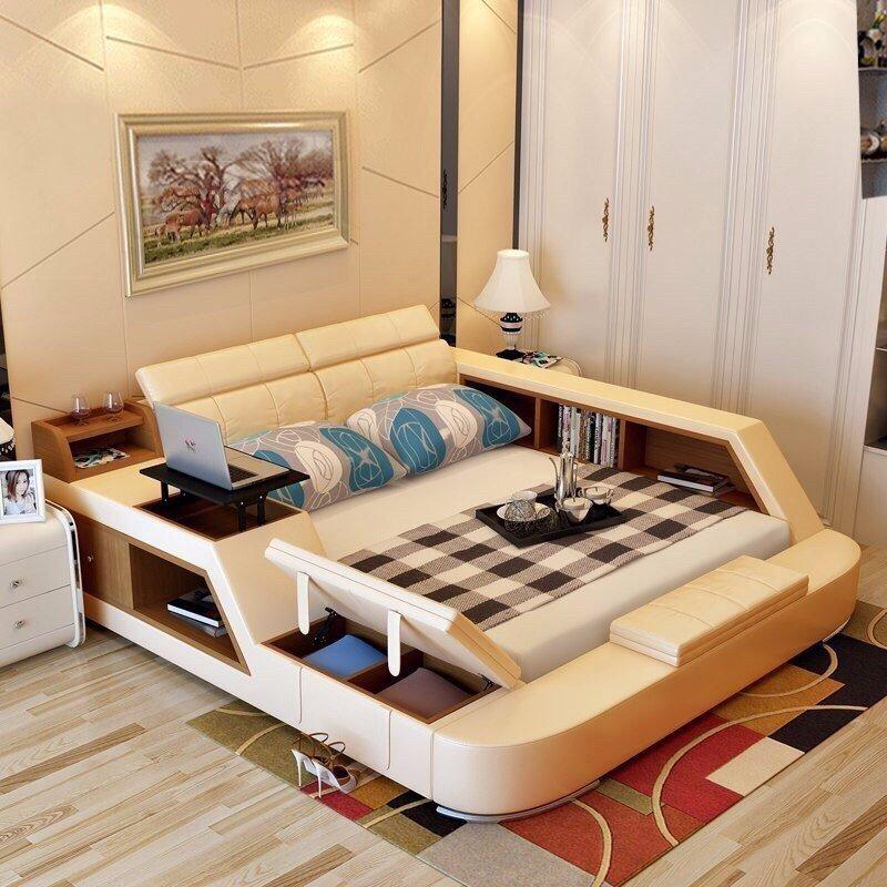 Универсальная кровать-трансформер