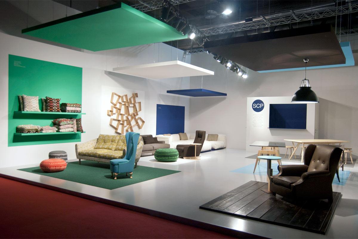 мебельная выставкаMilan