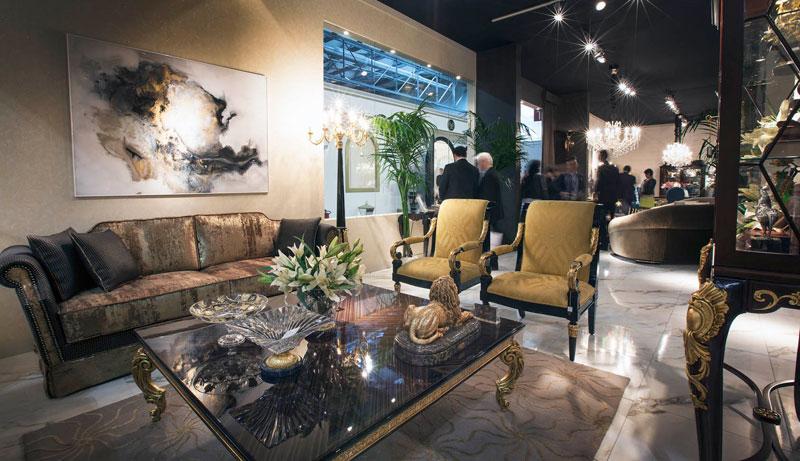 выставка мебели