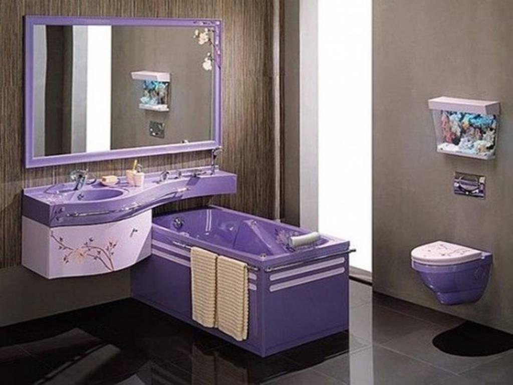 производитель сантехники для ванной