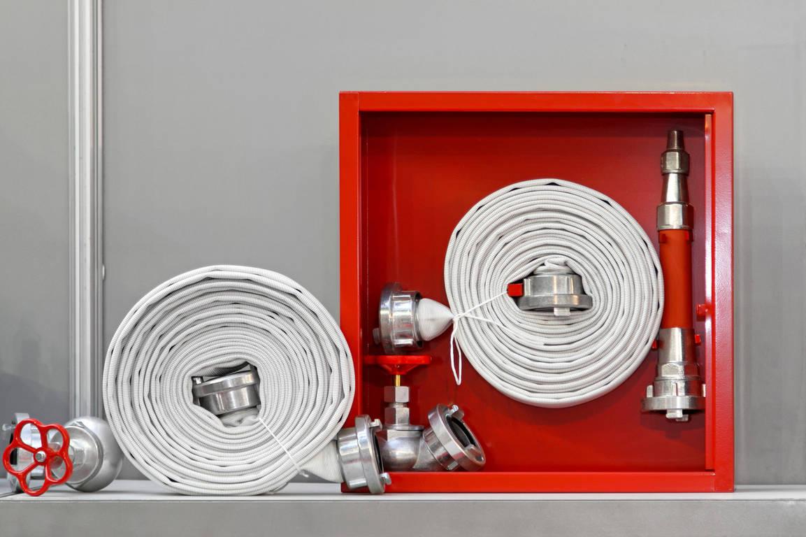 виды пожарных рукавов