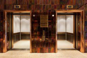 ремонт лифтов в многоквартирных домах