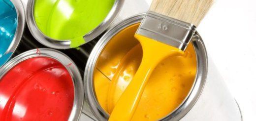 уникальная резиновая краска
