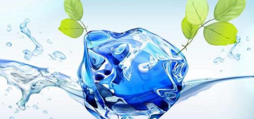 очищение воды от примесей