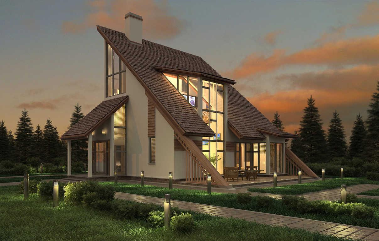 как организовать строительство дома самостоятельно