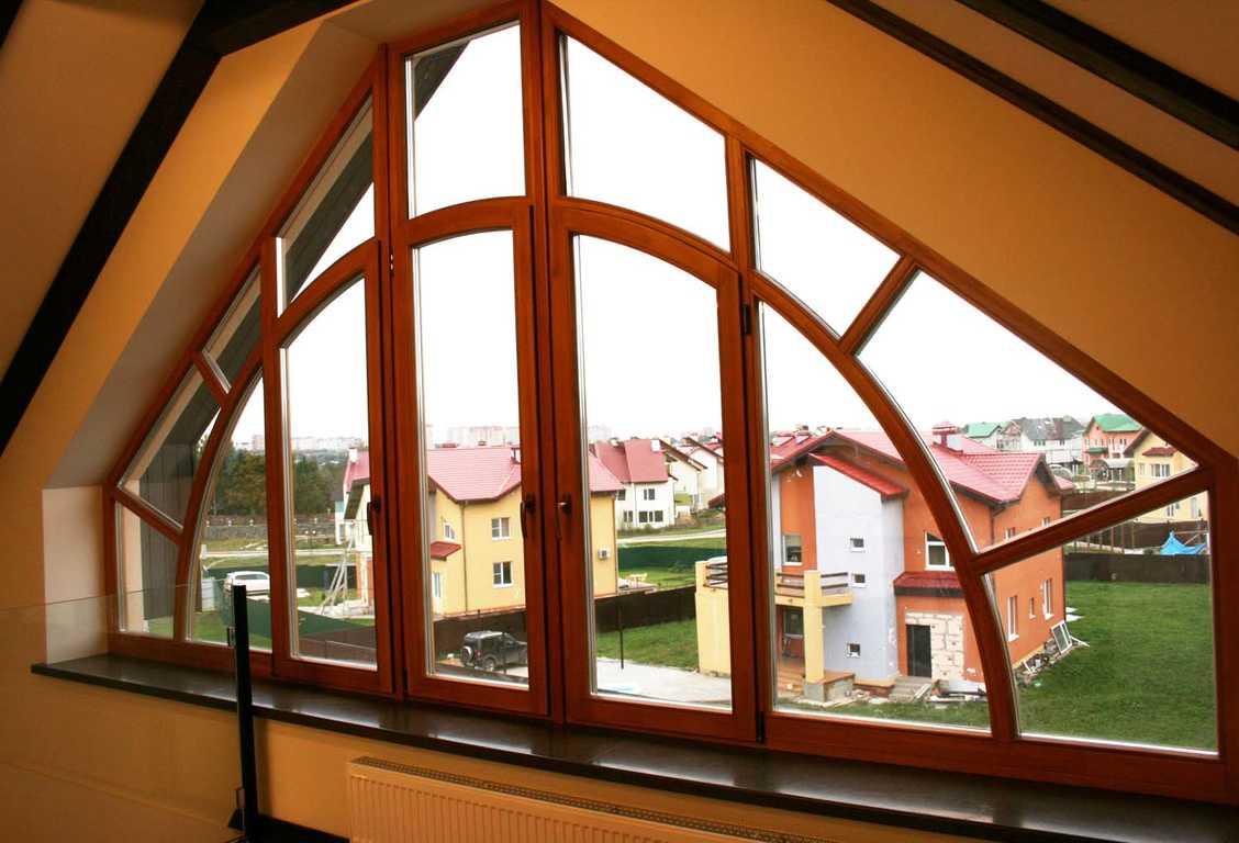 какие окна лучше деревянные или пластиковые