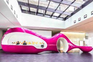 Супер идеи дизайна гостиницы