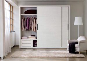 дизайн шкафов-купе