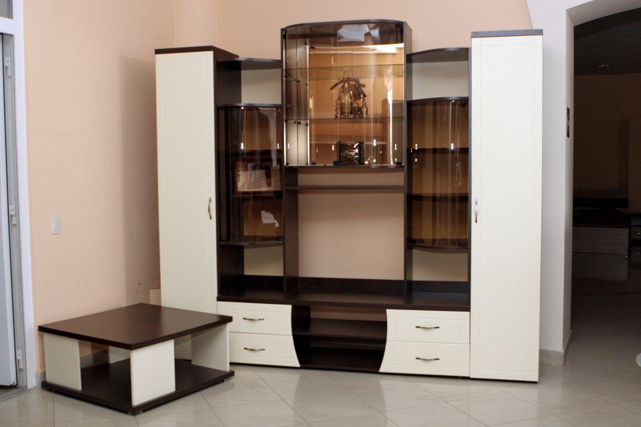 шикарная корпусная мебель