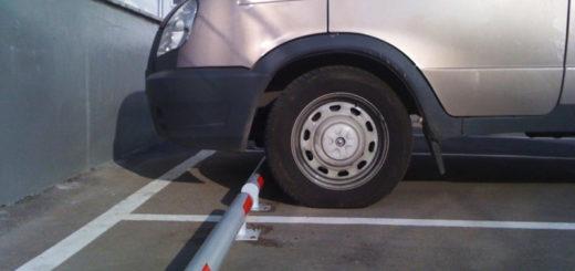 конструкции колесоотбойников завода Птомет