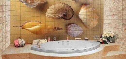 Фотодекор для керамической плитки
