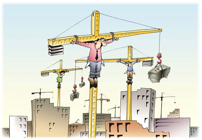 Строители нормы стандарты работы