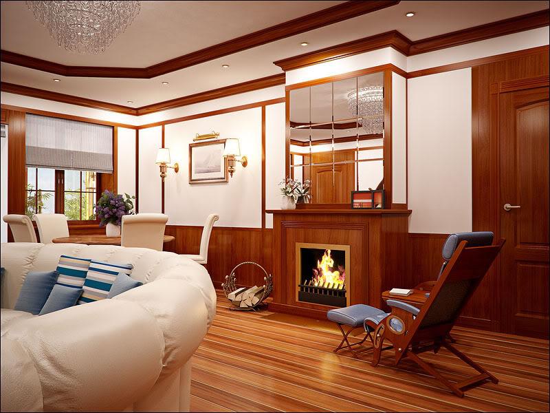 дизайн квартиры в хрущевке фото