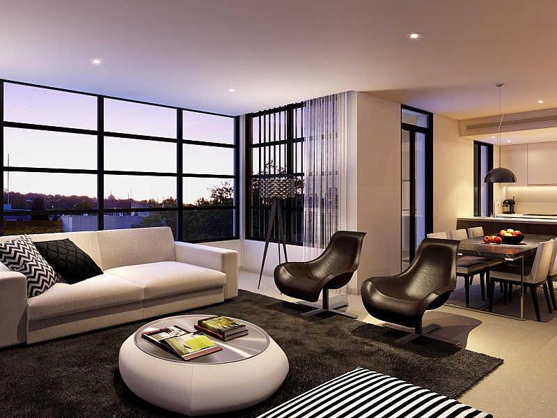 дизайн квартиры 18 квадратных метров