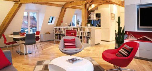 искусство дизайна варианты оформления квартир