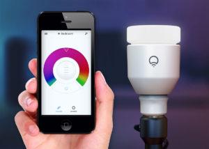 удобная технология умный свет