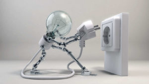 Как правильно выбрать тип ламп в люстре