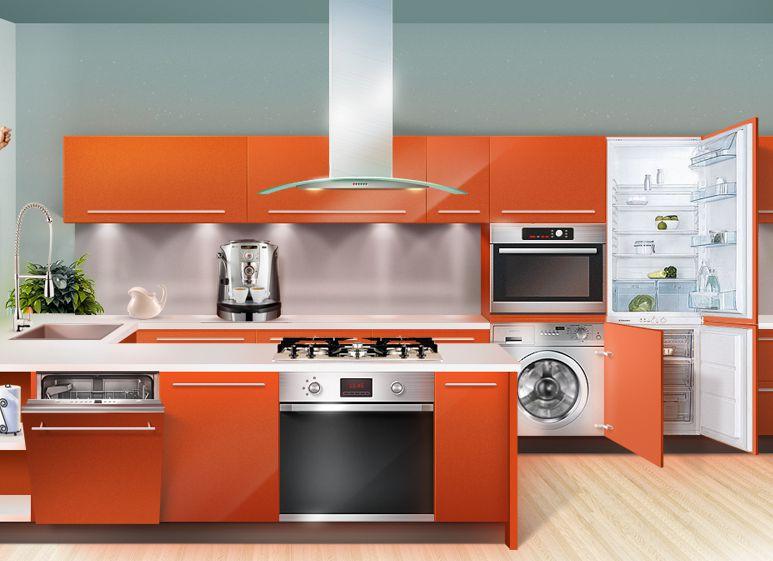Как выбрать комплекты техники для кухни от 5 до 15 тыс рублей