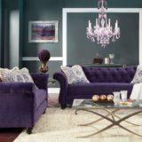 На что обратить внимание при выборе мягкой мебели