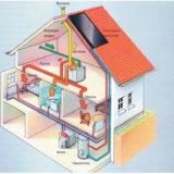 Типы приточно вытяжной вентиляции