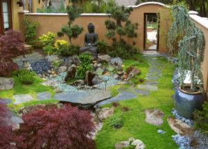 Как сделать огород красивым