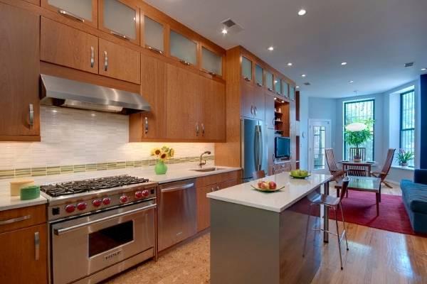Кухня по правилам фен шуй