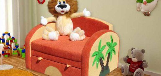 Что нужно знать о каркасе дивана