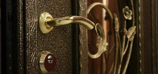 Добротные входные металлические двери