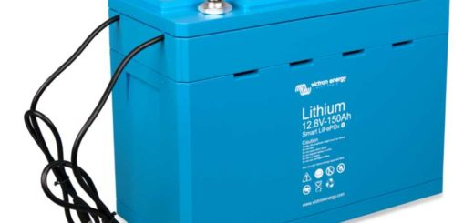 Литий-ионные аккумуляторные батареи