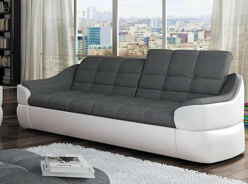 Удобный диван для гостиной