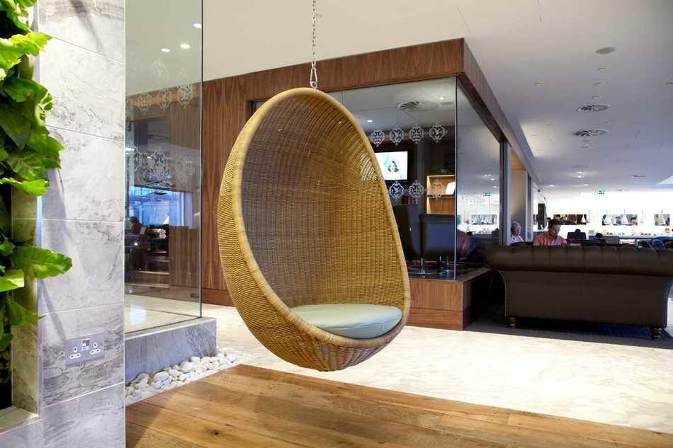 Как правильно выбрать кресло яйцо